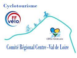 Le cyclotourisme dans la région Centre-Val de Loire