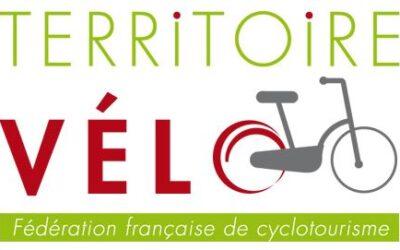 Luynes, labellisée Territoire Vélo