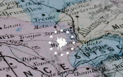 La route européenne d'Artagnan en Gravel ?