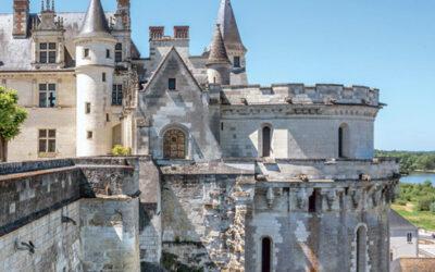 Séjour : La Touraine depuis Amboise