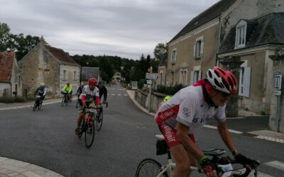 Tour d'Indre et Loire 2021